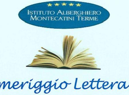 Pomeriggi letterari al castello La Querceta