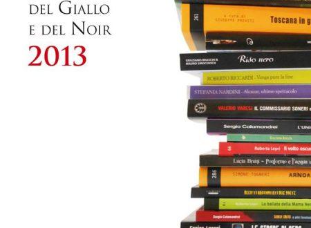 Almanacco del giallo e del noir 2013