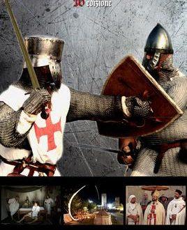 Assedio alla Rocca di Serravalle