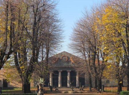 Operazione recupero Pantheon del Parterre