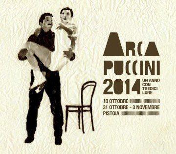 Arca Puccini 2014 – Un anno con tredici lune