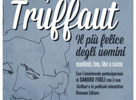 Truffaut, il più felice degli uomini
