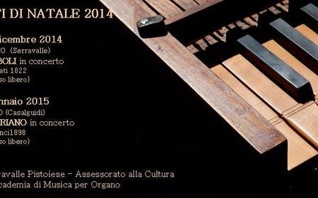 Concerti di Natale a Serravalle