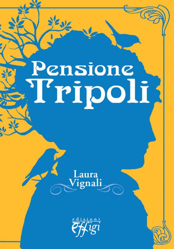 Copertina Pensione Tripoli
