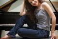 Irene Veneziano in concerto al Damaris
