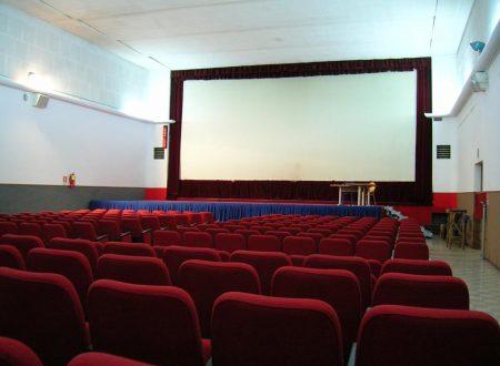 Cinema Olimpia – Programmazione di Novembre