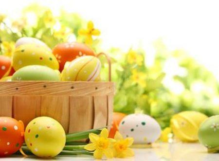 Pasqua e Pasquetta a Pistoia