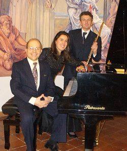 Trio Opera Viwa al Damaris