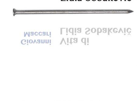 Vita di Lidia Sobakevic