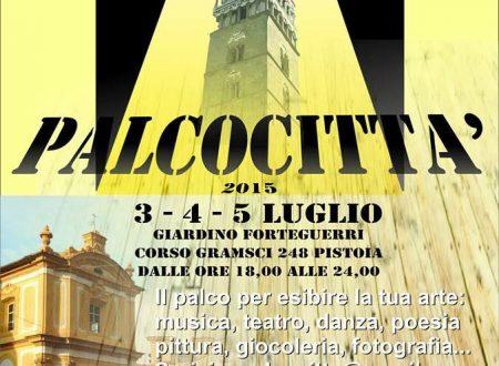 PalcoCittà 2015