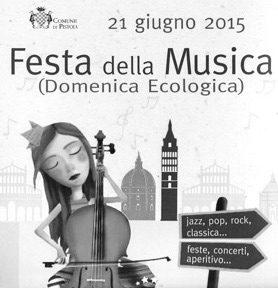 Festa della Musica a Pistoia