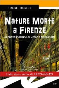 Copertina Nature morte a Firenze