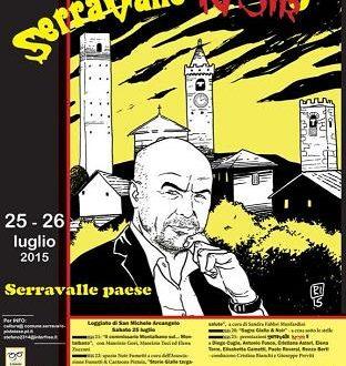 Serravalle Noir 2015
