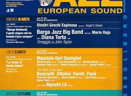 Serravalle Jazz 2015