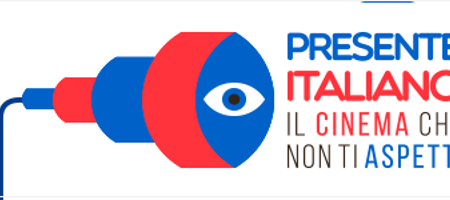Presente italiano – cinema in libreria