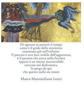 L'ultima fede di Lenzi