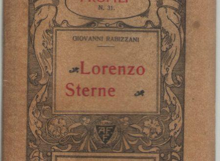 Alla scoperta di Giovanni Rabizzani
