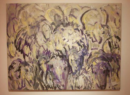 Le pecore di Nolden