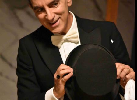 Yves Montand – Un italiano a Parigi