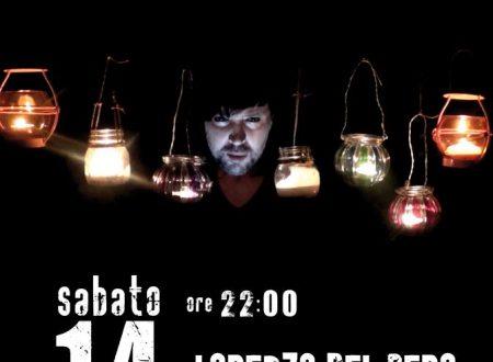 Del Pero live al Melos