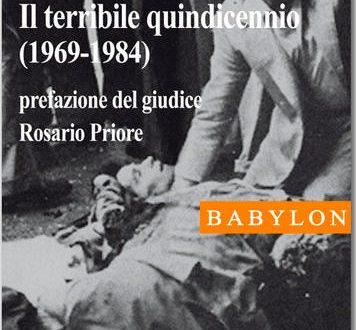 Il terribile quindicennio (1969-1984)