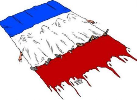 OT – Parigi, fra domande e sgomento