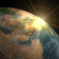 sfondi galassia -universo -terra -pianeti - asteroidi