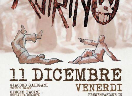 Tornano i Kuirino al Santomato Live