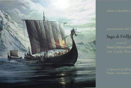 La Saga di Friðþjófr