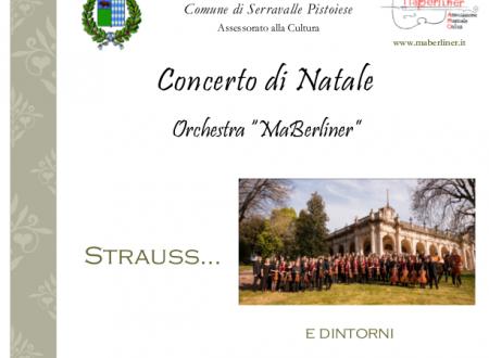 Concerto di Natale coi MaBerliner