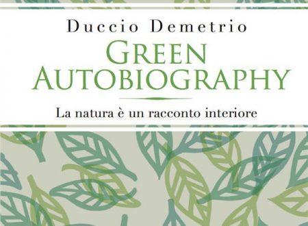 L'autobiografia verde di Duccio Demetrio