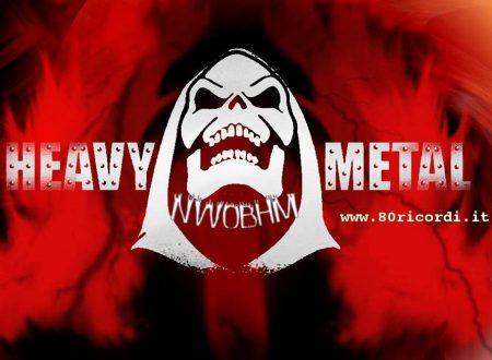 80 Heavy Metal