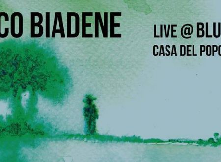 Biadene + Jesus On Valium Live!