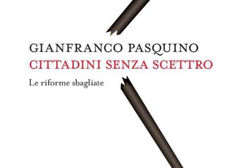 Pasquino su riforme costituzionali e italicum