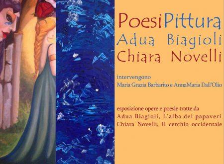 PoesiPittura a Lo Spazio