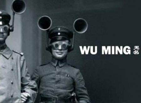 L'invisibile ovunque dei Wu Ming