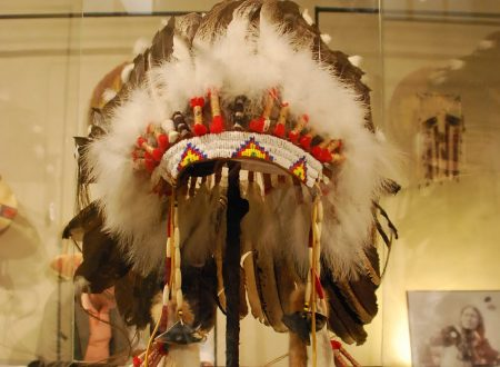 I Lakota Sioux in mostra – Walakota 2016