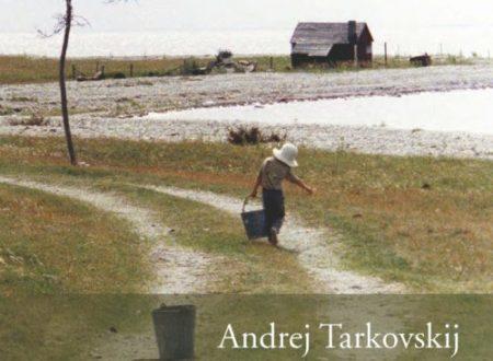 Scolpire il tempo di Tarkovskij