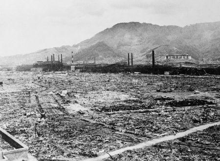 I bambini di Nagasaki – al CRAL