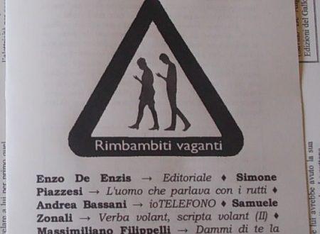 Il Piromane n. 3