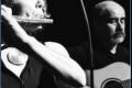 Dritto al cuore - Duo Khifla in concerto