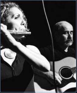 Dritto al cuore – Duo Khifla in concerto