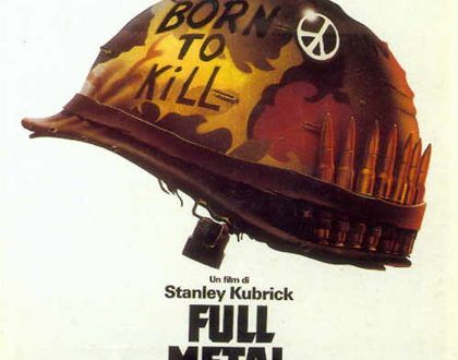 Full metal jacket – al CRAL