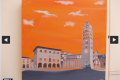 1° Collettiva d'artisti alla Galleria del Leoncino