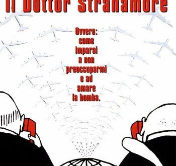 Il Dottor Stranamore – al CRAL