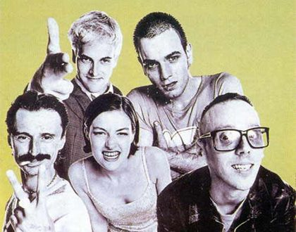 Trainspotting – al CRAL