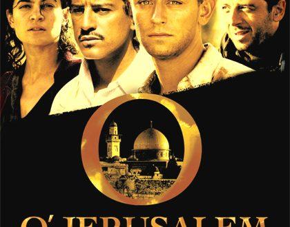 O' Jerusalem – al Garibaldi