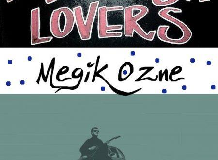 Loba Loba Lovers + Emiblues al Megik Ozne