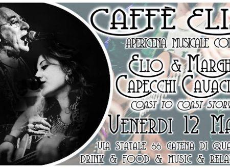Capecchi & Cavaciocchi all'Elisir