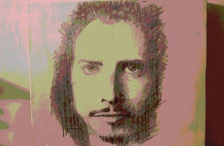 Serata tributo a Chris Cornell